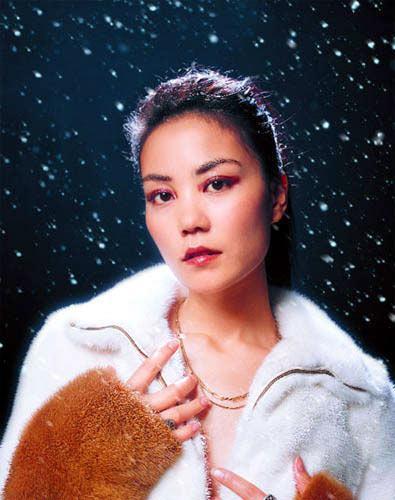 狮子座女星:王菲-星座明星的显赫背景
